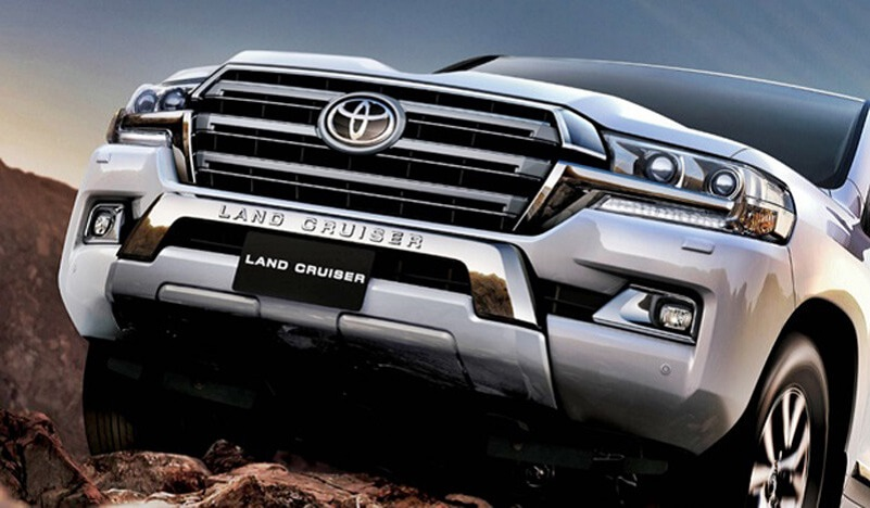 Landcruiser 200 series: how good is the Toyota's v8 4WD?